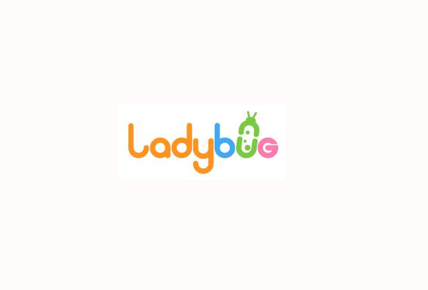 ladybug logo design pasig