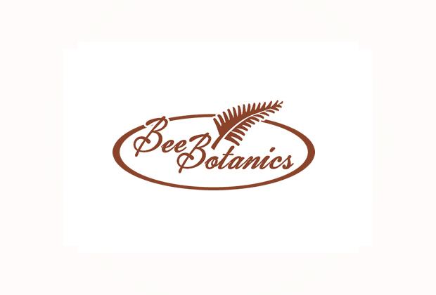 Bee botanics logo design taguig