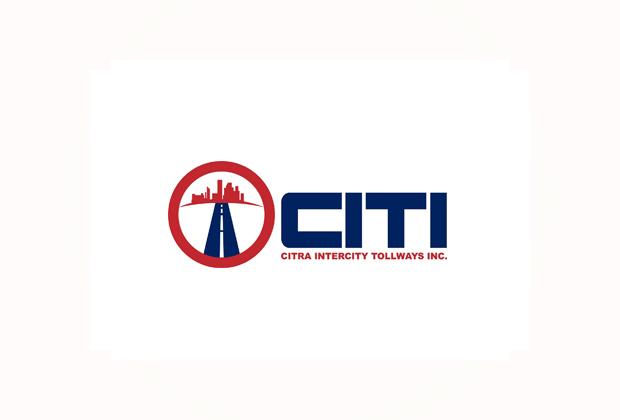 Citra logo design pasig
