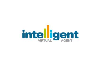 Best logo design in las pinas city intelligent virtual agent logo design las pinas stopboris Images