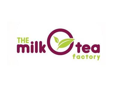 Best logo design in marikina the milk tea factory logo design marikina stopboris Gallery