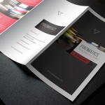 Marketing Brochure Printing