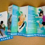 Tri-fold Brochure Printing