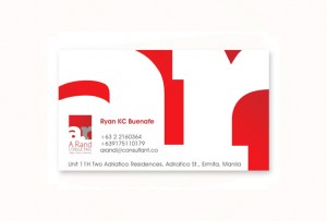 calling-card-a-rand-consulting-pasig