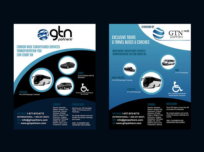 flyer design sonnydesign
