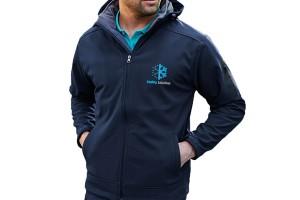 company jacket supplier