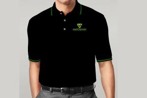 company polo shirt uniform