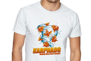 company t-shirt sublimation printing