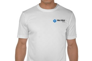 embroidery company t-shirt